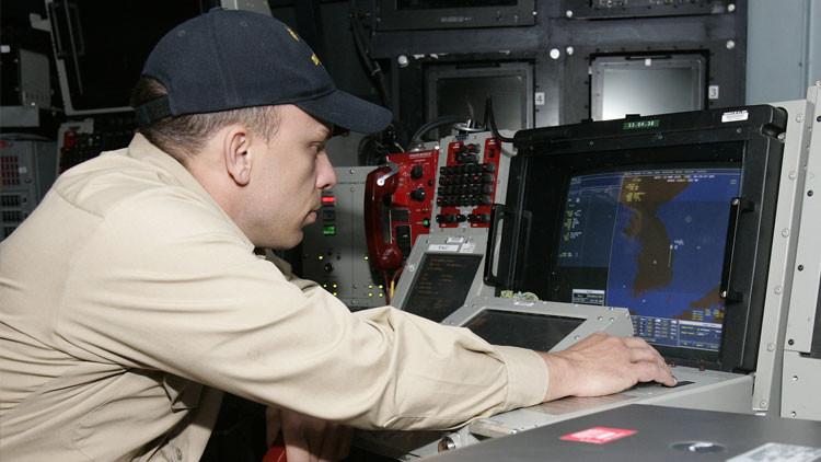 Bloomberg: EE.UU. gastará millones de dólares para buscar submarinos rusos