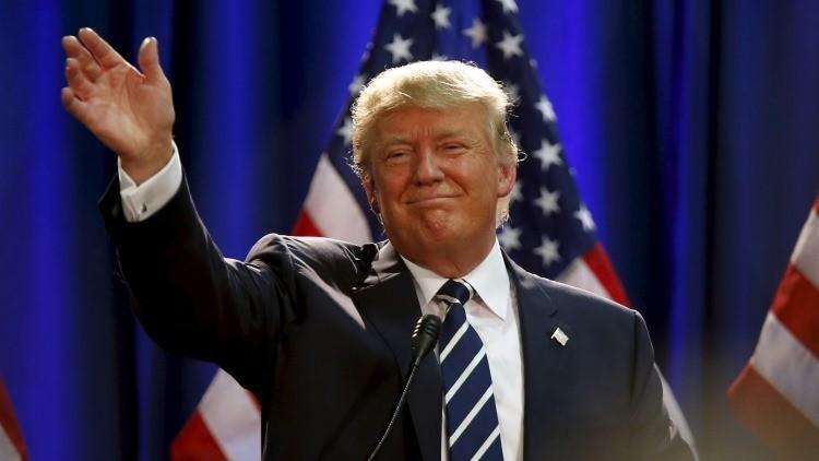 """Donald Trump sobre los inmigrantes: """"Nuestro país se va al infierno"""""""