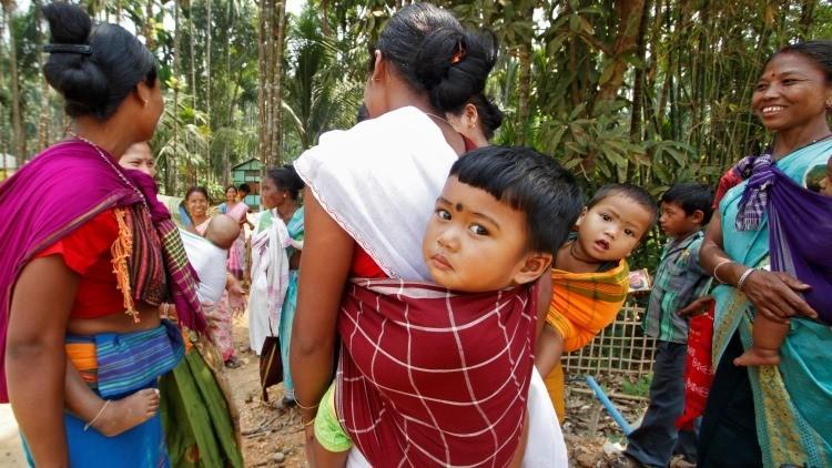 Los cinco mayores cambios en la población de la Tierra para 2100 según la ONU