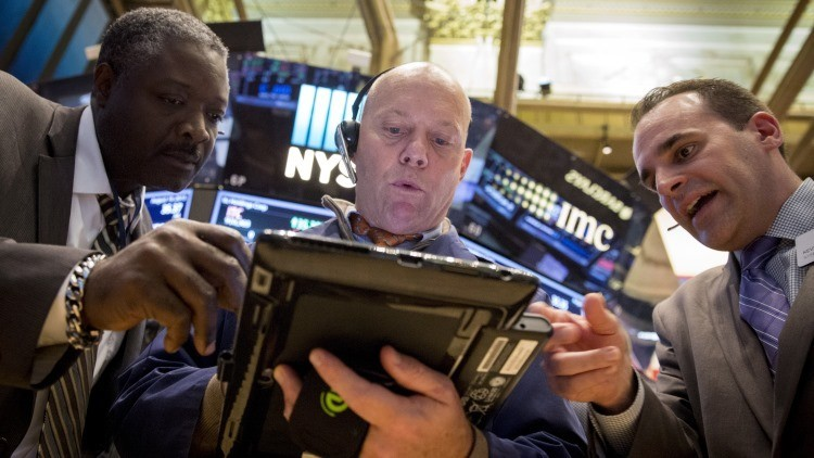Los 20 países donde el mercado de valores ya se ha desplomado