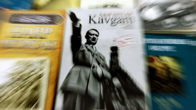 Un manifiesto del Estado Islámico hallado en Pakistán emularía el 'Mein Kampf' de Hitler