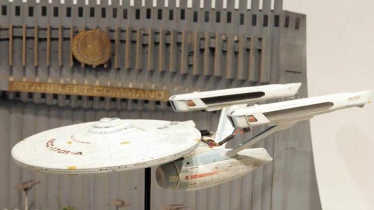 Los viajes interestelares como en 'Star Trek' serán posibles en los próximos años