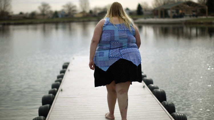 Bloquean un gen clave, responsable de la obesidad