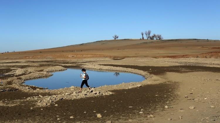 NASA: California se hunde rápidamente debido a la extracción de agua subterránea