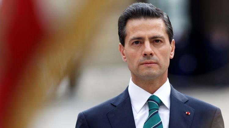 ¿Por qué #Calcetagate es el peor momento de la presidencia de Peña Nieto?