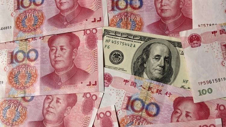 Ahora China tiene control sin precedentes sobre el dólar de EE.UU.