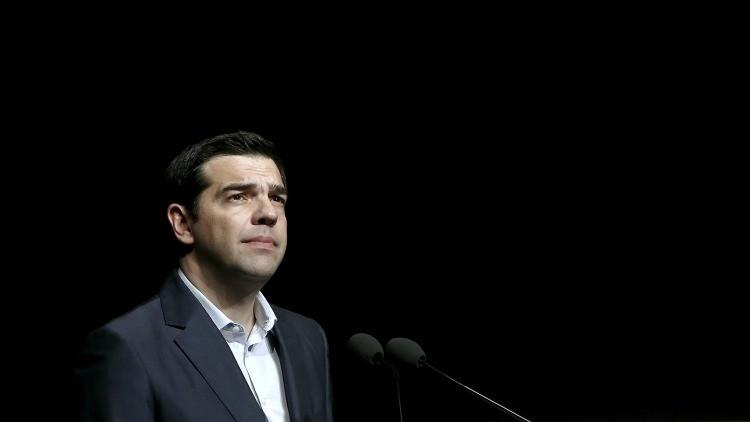 Las citas con las que Alexis Tsipras pasará a la historia