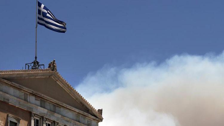 El líder de Nueva Democracia formará un gobierno temporal en Grecia