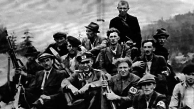 División Brandeburgo, los combatientes secretos que espiaron para la Alemania nazi