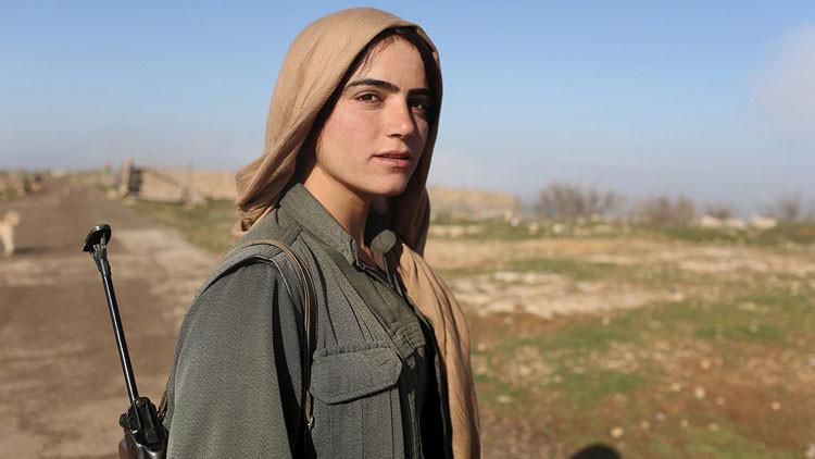 Las seis unidades militares femeninas más temibles del mundo
