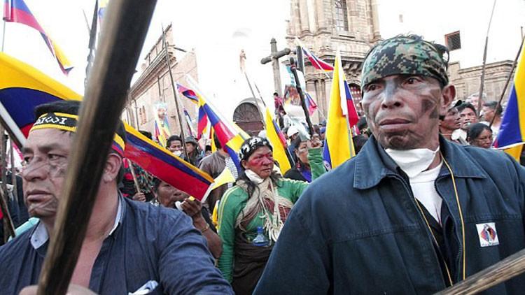 """""""La guerra de EE.UU. contra América Latina entra en su fase decisiva"""""""