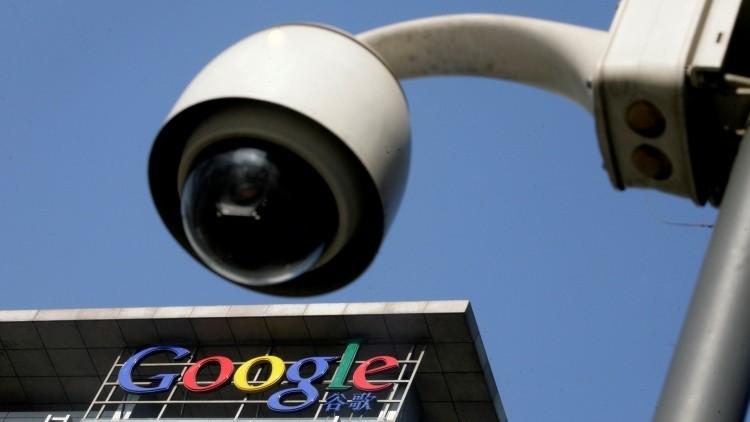 Dentro del cerebro de Google: desvelan datos de sus servidores secretos