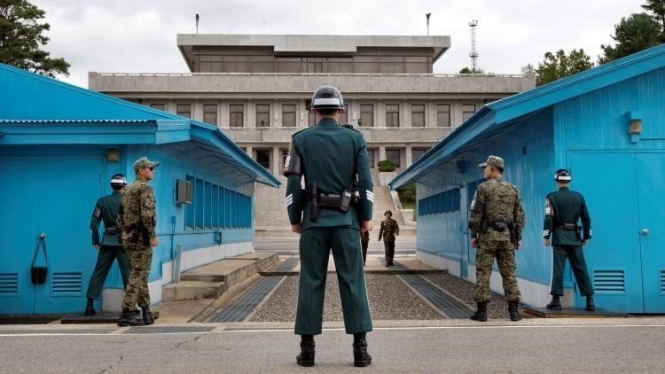 """Pentágono: """"EE.UU. se compromete a defender a Corea del Sur"""""""