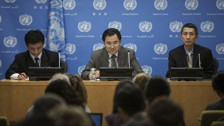 Corea del Norte: La situación ha llegado al borde de la guerra y es casi incontrolable