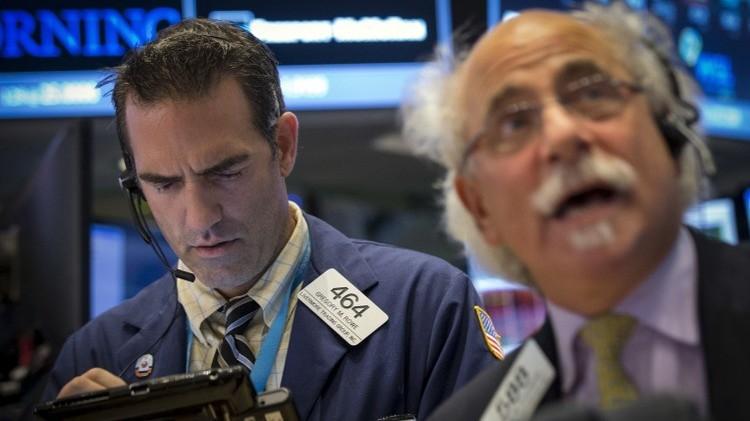 El crudo WTI cae por debajo de 40 dólares por primera vez desde 2009