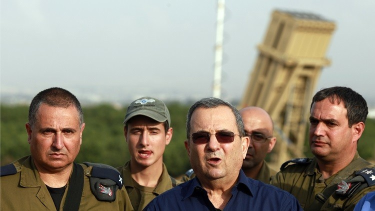 "Exministro de Defensa: ""Israel ha estado a punto de atacar Irán tres veces"""