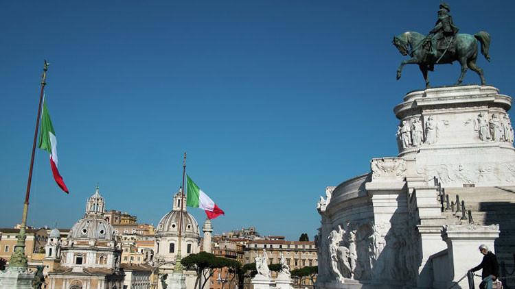 'Sí, quiero': Yihadistas del Estado Islámico entran en Italia gracias a matrimonios fraudulentos