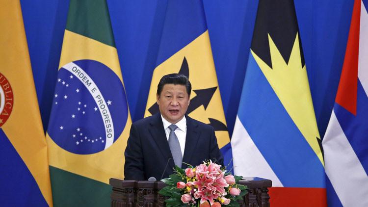 China prevé en Latinoamérica una inversión millonaria en los próximos años