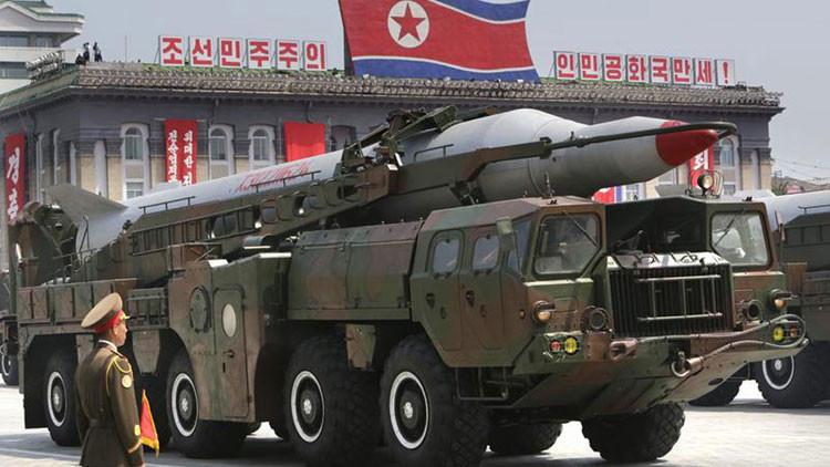 Resultado de imagen de El arma más potente de Corea del Norte
