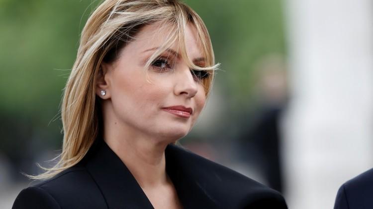 La primera dama mexicana compró la 'Casa Blanca' con la liquidación de Televisa
