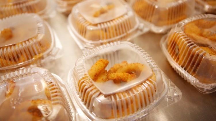 Los m dicos alertan contra el uso de recipientes de pl stico en el microondas rt - Recipientes para alimentos ...