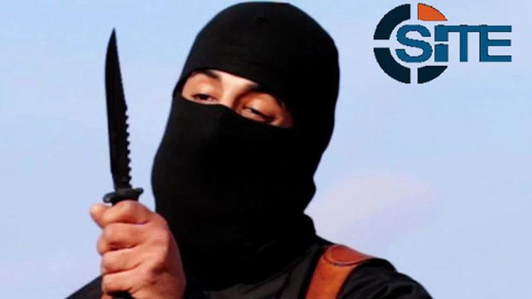 'Yihadista John' a cara descubierta: amenaza con llevar sus atrocidades al Reino Unido