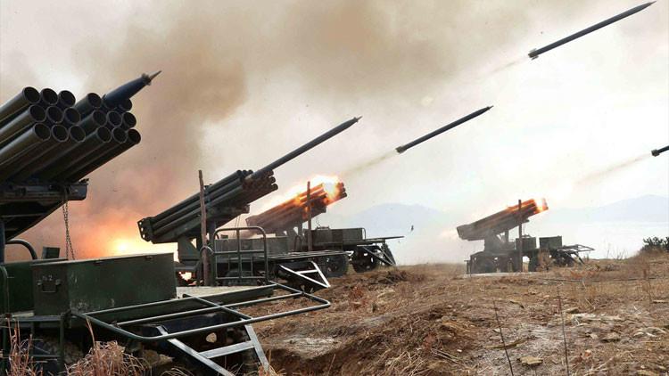 Tensión en la península coreana, dimisión de Tsipras y otras noticias de la semana