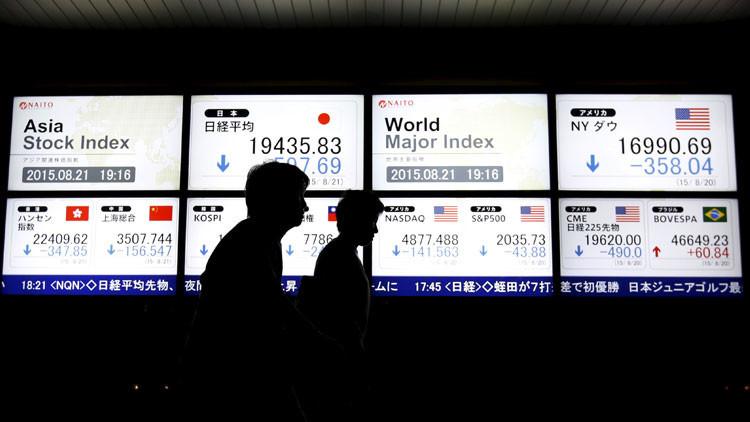 """FMI: """"Es demasiado pronto tachar la desaceleración de China de una crisis"""""""