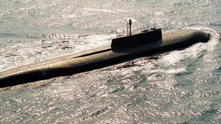 """""""Rusia sorprende al Pentágono con un misterioso submarino"""""""