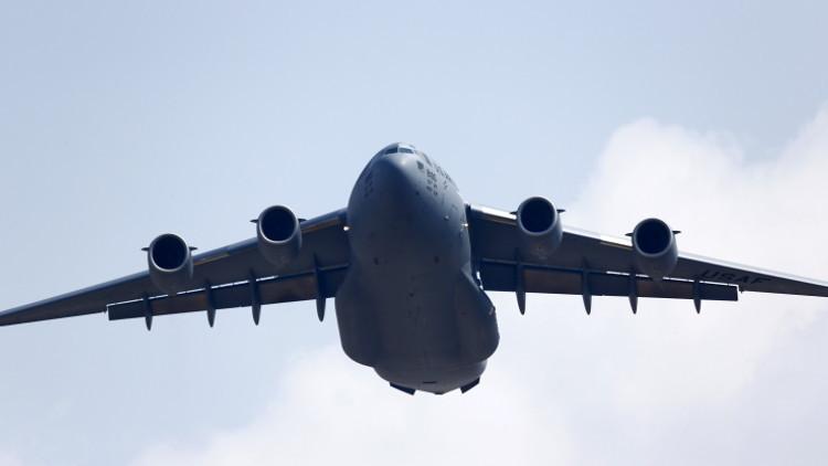 Finlandia declara que aviones de Estados Unidos han violado su frontera