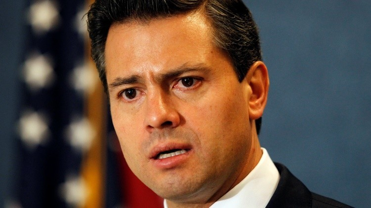 Revelan evidencias ocultas sobre la 'Casa Blanca' de Peña Nieto