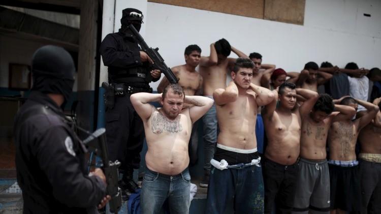 Un homicidio cada hora: El Salvador va camino de convertirse en el país más violento del siglo XXI