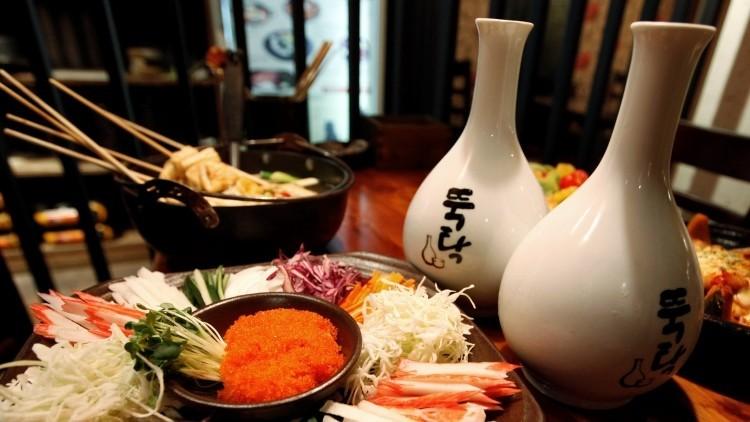 Un adolescente surcoreano gana más de 1.000 dólares al día por comer en línea