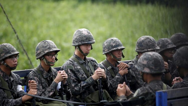 Corea del Sur declara que no cesará las emisiones propagandistas