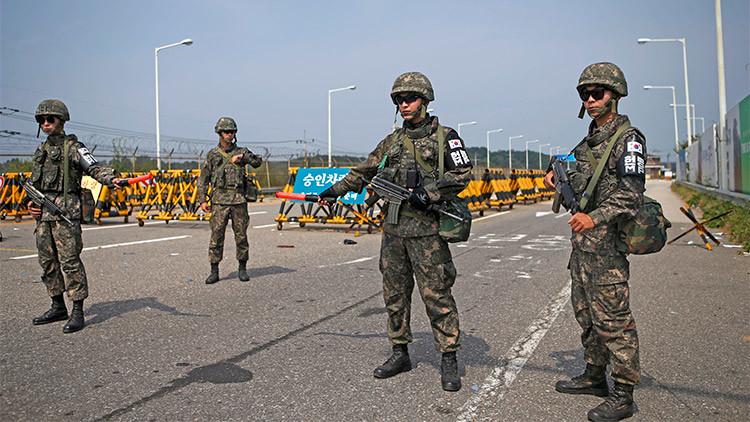 Corea del Sur continúa sus emisiones de propaganda pese al ultimátum de Pionyang