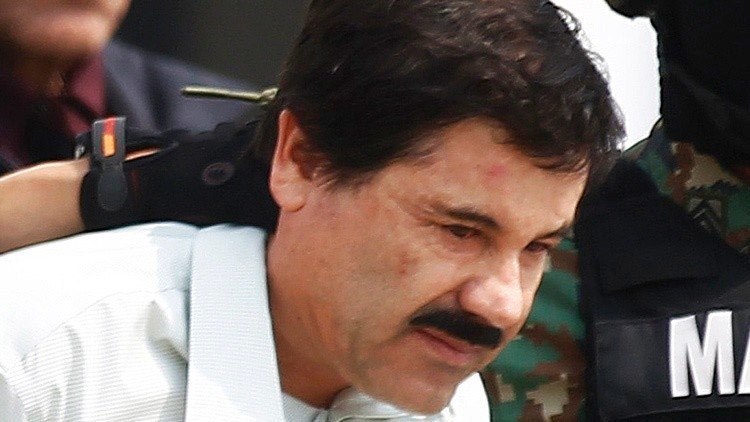 """Exsicario del cártel de Medellín: """"El Chapo se hará matar antes de que lo capturen"""""""