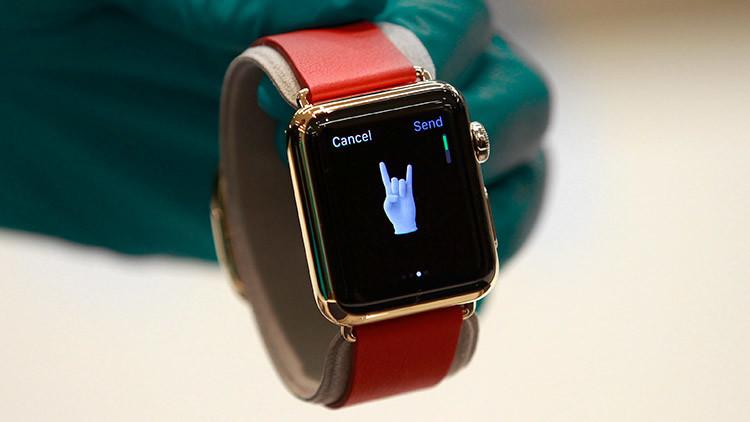 Historia de una empresa rusa que ayudó a crear Apple Watch y se convirtió en el líder mundial
