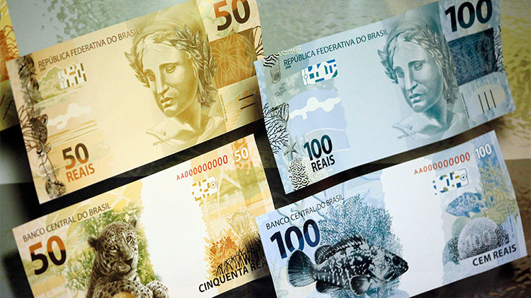 Las monedas latinoamericanas caen a sus niveles mínimos en 22 años
