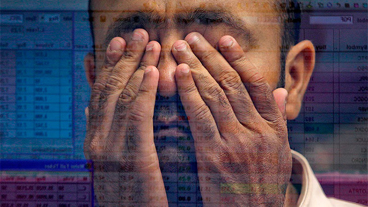 Minuto a minuto: Desplome financiero mundial