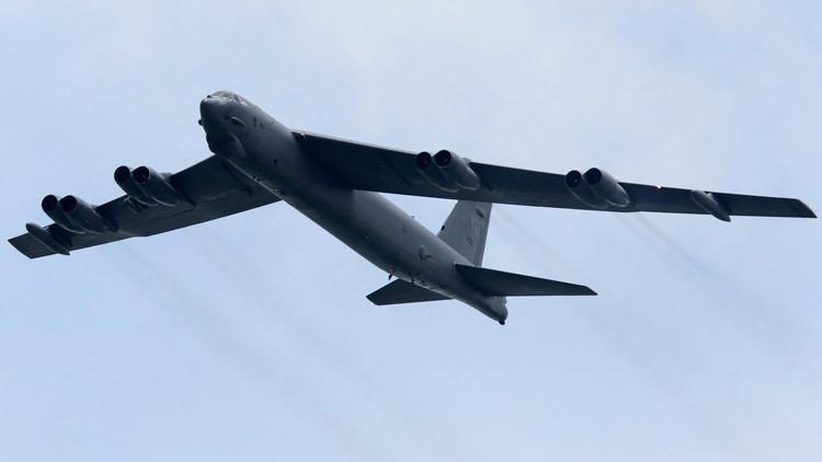 Pionyang: EE.UU. contempla desplegar armas estratégicas en la península de Corea