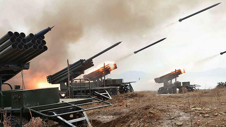 EE.UU.: Corea del Norte dispone de misiles capaces de alcanzar Hawái y otros lugares en el Pacífico