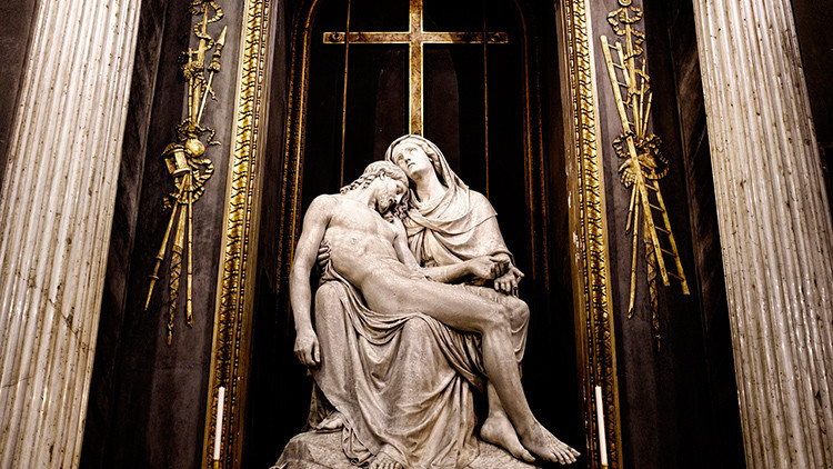 ¿Falso o auténtico?: Nuevas evidencias sobre el 'Evangelio de la esposa de Jesús'