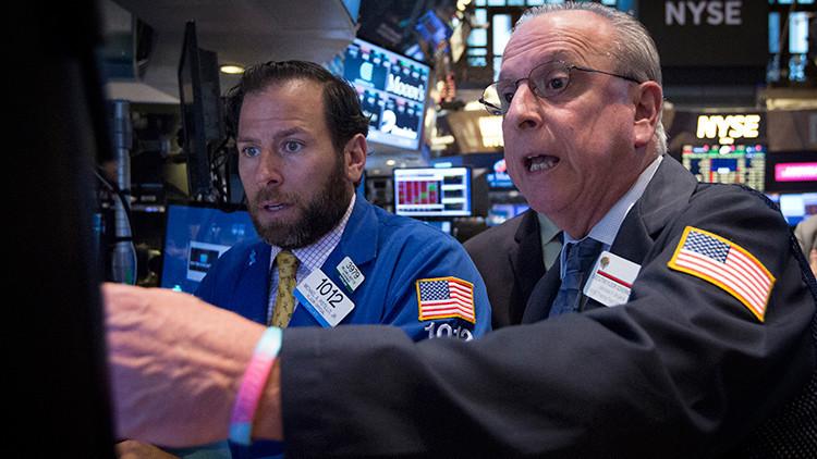 """Exsecretario del Tesoro de EE.UU.: """"Lunes Negro"""" puede ser sólo el comienzo"""