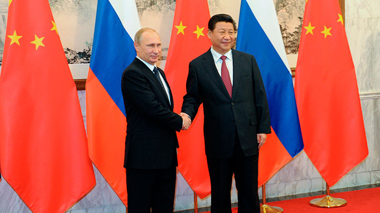 """Acercamiento entre Rusia y China: """"La peor pesadilla de EE.UU."""""""
