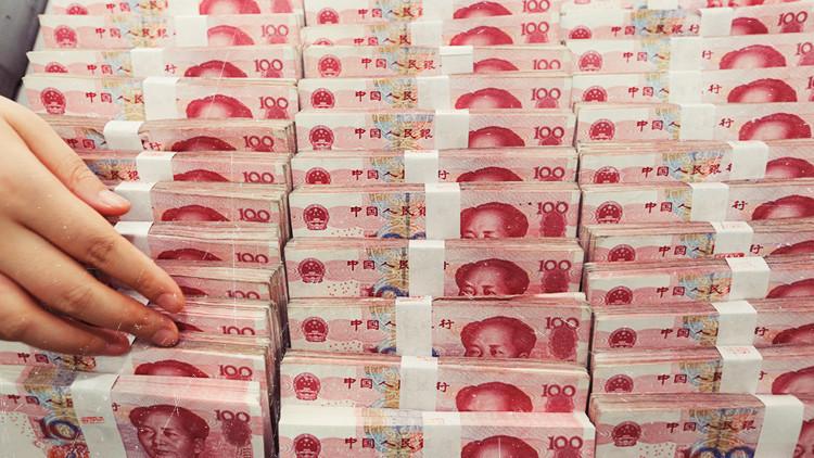 ¿Quién puede beneficiarse de la debacle de la bolsa en China?
