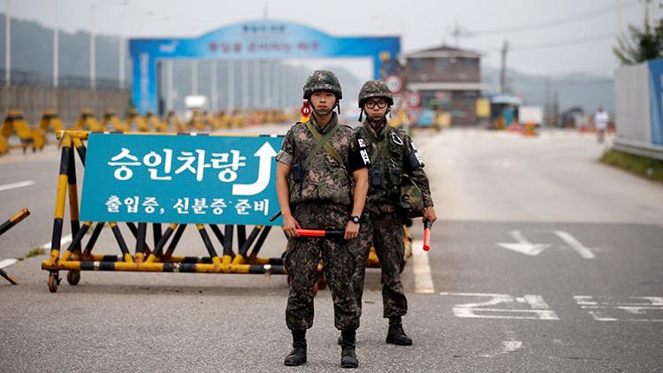 Corea del Sur afirma que detendrá las emisiones de propaganda anti-Pionyang