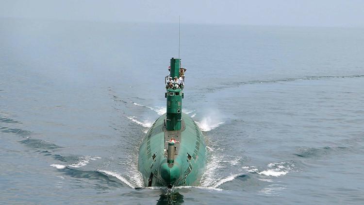 50 submarinos de Corea del Norte vuelven a sus bases después del acuerdo bilateral
