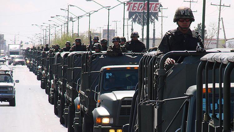 Efecto rebote: México quiere protegerse de los inmigrantes de EE.UU.