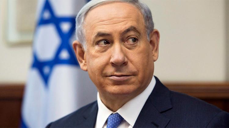80.000 británicos firman petición de arresto contra Netanyahu por los ataques en Gaza