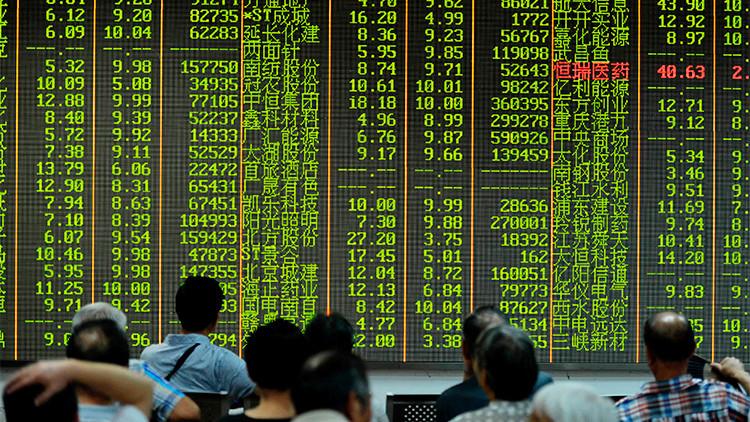 """Francia: """"China representa un riesgo para la recuperación de la economía mundial"""""""